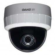 ZN-D1MAP - Camera bán cầu, PoE