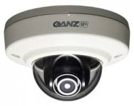 ZN-MD221M/ ZN-MD243M Camera bán cầu, hồng ngoại, chống nước, PoE