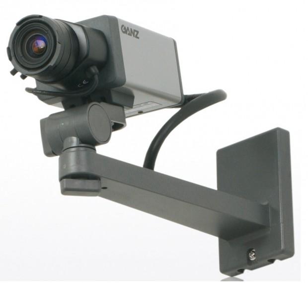 ZC-Y11PH3 / ZC-Y11PH4 Camera thân dài