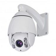 AP4102CI - Camera AHD, mini PTZ 10X, 2MPx, hồng ngoại 50m, ngoài trời