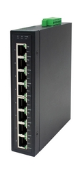 LW-30800GI. Industrial PoE Gigabit Switch: 8xGE (PSE). 30W/cổng.