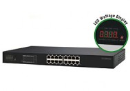 LW-31600GL - Switch 16 Cổng Gigabit PoE