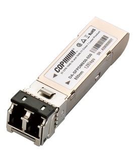 DA-SFPDM850-550 1.25G Dual-LC Multi-Mode