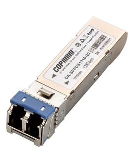 DA-SFPDS1310-20 1.25G Dual-LC Single-Mode