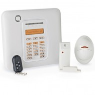 PowerMaster-10 PG2 KIT Alarm Systems