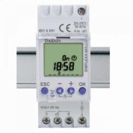 SIMPLEXA 601 Công tắc thời gian kỹ thuật số