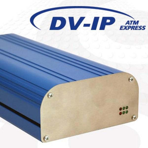 DV-IP ATM Express Thiết bị ghi hình