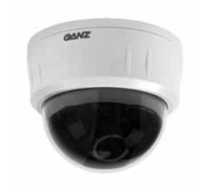 ZC-A4039PHA Camera bán cầu
