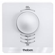 AMUN 716 SR. Cảm biến CO2, nhiệt độ, độ ẩm