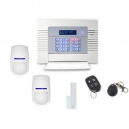 Wireless Alarms ENFORCER KIT - GSM