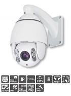 NP2102WAI - camera bán cầu 1080p, quay, quét, Zoom, hồng ngoại, chống nước