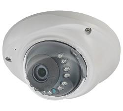 ND12XP - camera bán cầu, hồng ngoại, PoE