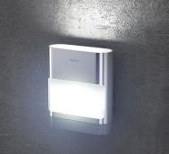 theLeda D12 SU AL. Đèn LED nghệ thuật, thông minh.