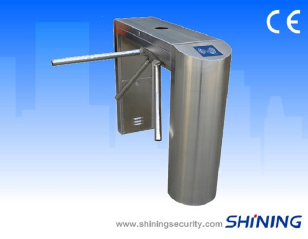 STB005 Cổng Xoay Tripod Turnstile