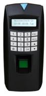 AY-F08. Đầu đọc vân tay, kết hợp bàn phím và thẻ.