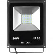 LED Flood Lamp 20W. Đèn Led chống nước, chống thấm
