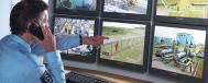 UNIGUARD. Phần mềm quản lý hệ thống báo động