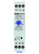 TM 345 M. Rờ le thời gian điện tử