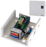 15-PSD4008. Bộ Nguồn 220/12VDC/4A, 8x0.5A, Có Ổn Áp.