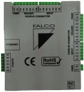 CTRL-1DR-CF/IP(2.0A)-CU. Bộ điều khiển 1 cửa TCP/IP.