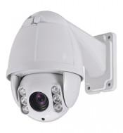 AP4102BI - Camera bán cầu 1080p, hồng ngoại quay, quét, Zoom 10X (PTZ)