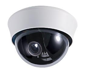 15-CD35VA - camera bán cầu, Zoom, 420 TVL