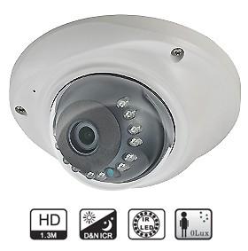 AD11C - camera bán cầu 720p, hồng ngoại (1.472.000đ)
