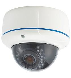 AD22CV - camera bán cầu 1080p, hồng ngoại, Zoom, chống phá hoại