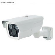 NM12T - Camera IP, hồng ngoại, ngoài trời, full HD 1080p