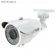 NM42T - Camera IP, hồng ngoại 50m, ngoài trời, Full HD 1080p