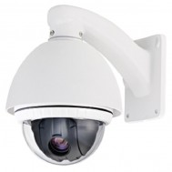 NP4102WH- Camera IP, PTZ 10X, 2Mpx, ngoài trời