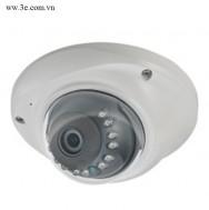 ND12TP - Camera IP mini, 1080p, 3.6mm lens, hồng ngoại, trong nhà, PoE/12Vdc