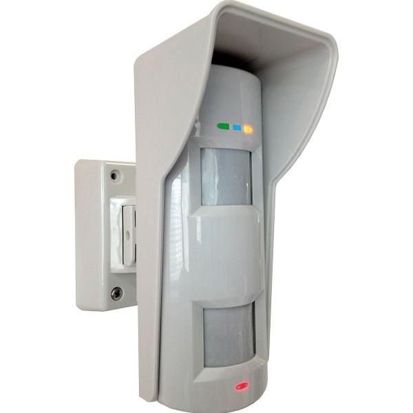 FPXDH10TTAM1 Đầu báo hồng ngoại kết hợp microwave ngoài trời