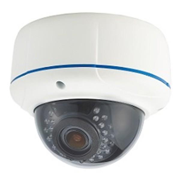 ND32BW - Camera IP, hồng ngoại, ngoài trời, 3Mpx, WDR, chịu va đập