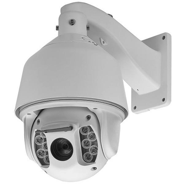 NP6302HAIB - Camera IP, PTZ 30X, 2Mpx, hồng ngoại, ngoài trời