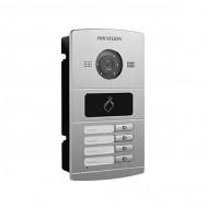 DS-KV8402-IM. Camera chuông cửa IP, đèn hồng ngoại, kết nối 4 màn hình