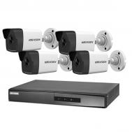 camera KIT NK42E0H-L. IP PoE chuẩn H.265