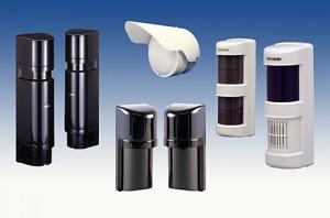 Lựa chọn hợp lý thiết bị hồng ngoại chủ động hay thụ động cho các khu vực lắp đặt sẽ tăng tính hiệu quả và giảm thiểu báo động giả