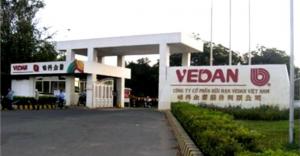 Giải pháp Chiếu sáng tự động và tiết kiệm điện tại Vedan (Long Thành)